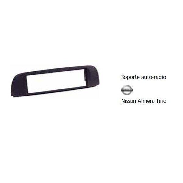 Soporte auto radio Nissan Almera Tino Ref: TR594