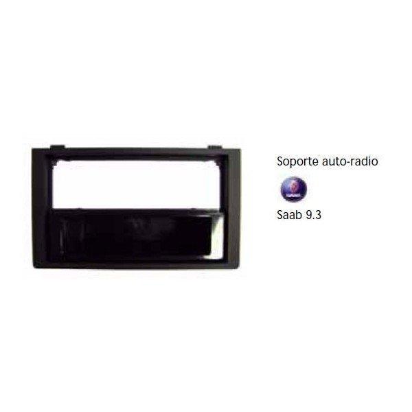 Soporte auto radio Saab 9.3 Ref: TR639