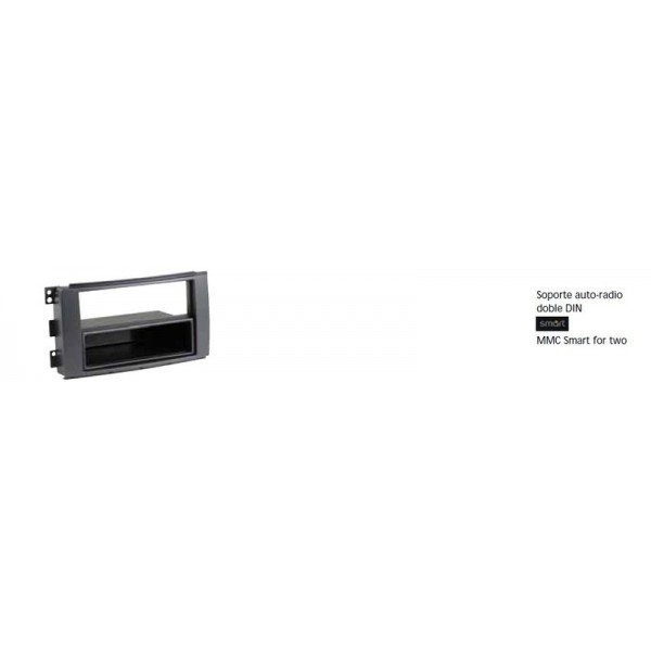 Fascia panel Smart For Two doble Ref: TR658