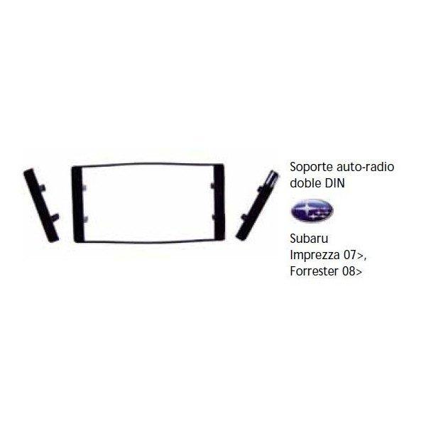 Fascia panel Subaru Imprezza 07-, Forester 08- Ref: TR666