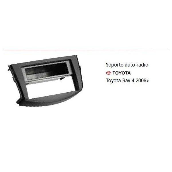 Fascia panel Toyota Rav-4 06- Ref: TR674