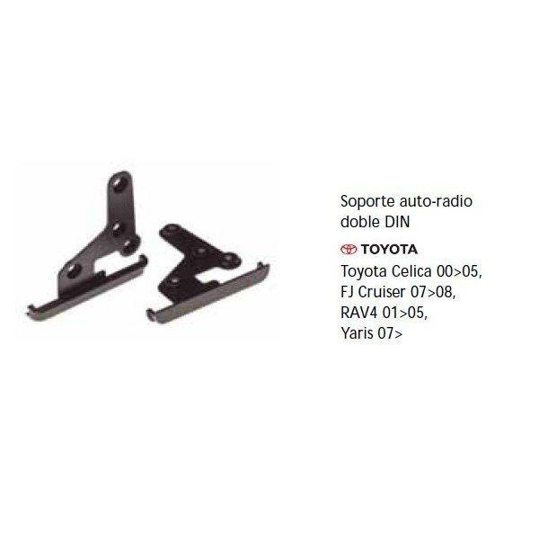 Fascia panel Toyota Celica 00-05, FJ Cruiser 07-08, Rav-4 -05, Yaris 07- Ref: TR684
