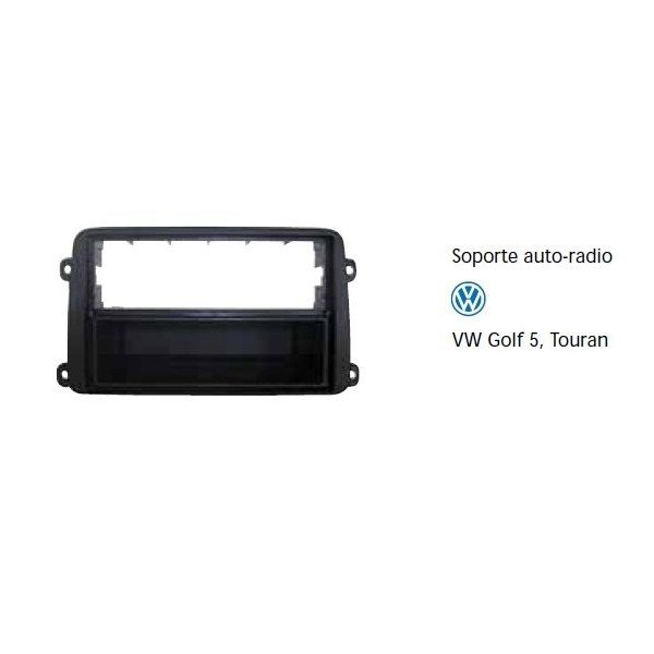 Fascia panel Golf 5, Touran Ref: TR687