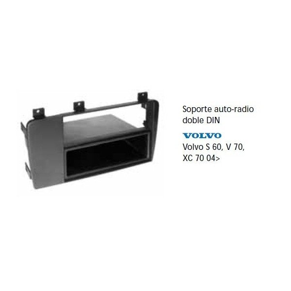 Fascia panel Volvo S60, V70, XC70 04- Ref: TR697