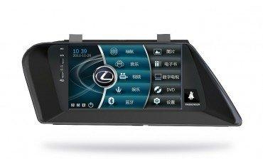 GPS LEXUS RX