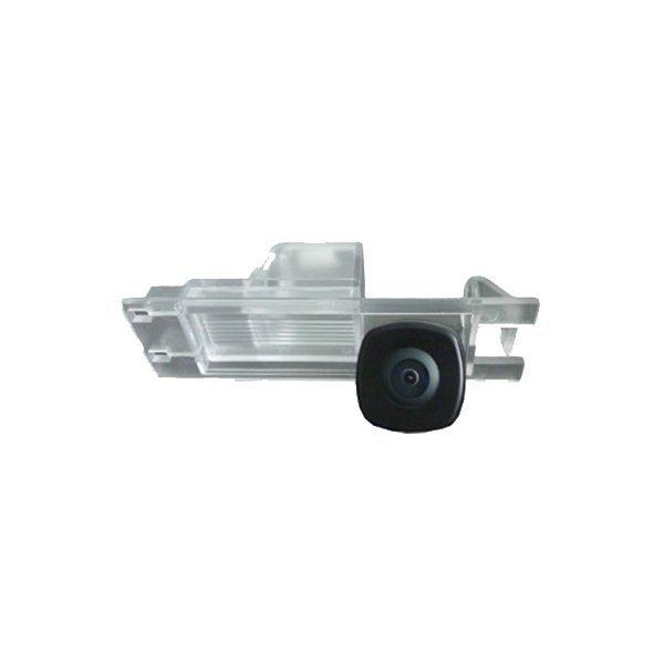 Specific camera for Opel Astra, Vectra, Zafira Ref: TR835