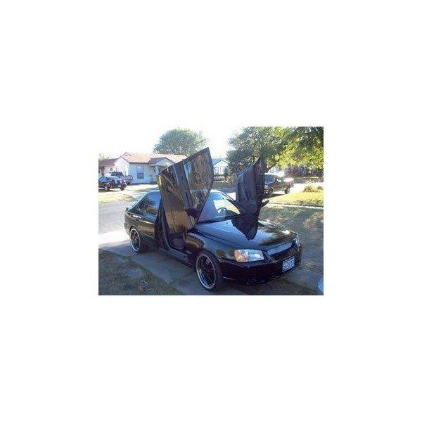 Vertical hinge Hyundai Elantra REF: TR851