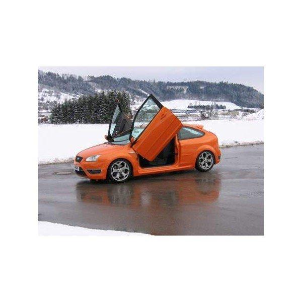 Vertical hinge Ford Focus REF: TR855