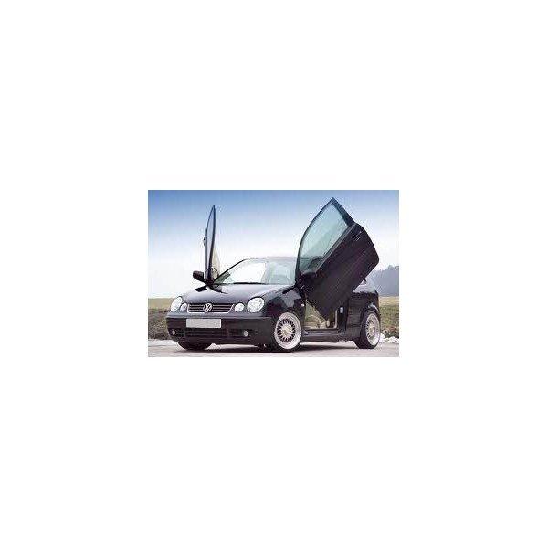 Bisagras puertas apertura vertical Volkswagen Polo REF: TR860