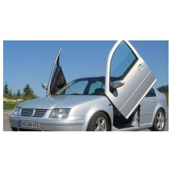 Vertical hinge Volkswagen Bora REF: TR861