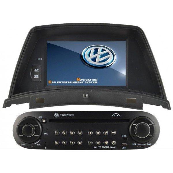 DVD WITH GPS, DVB-T, VOLKSWAGEN BEETLE REF: TR895