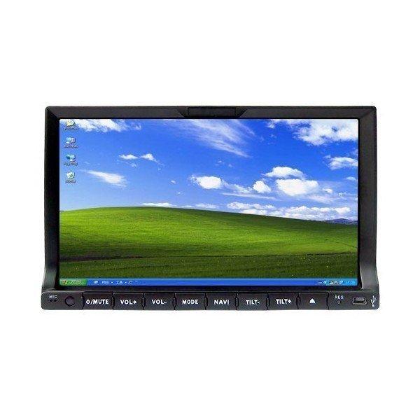 Car PC 2 DIN Windows