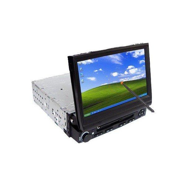 Car PC 1 DIN con Windows TR925