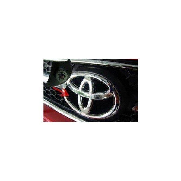 Cámara frontal Toyota REF: TR988