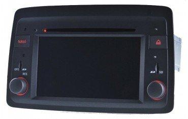 GPS, TDT Y BLUETOOTH FIAT PANDA REF:TR1520