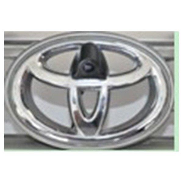 Cámara frontal Toyota REF: TR996