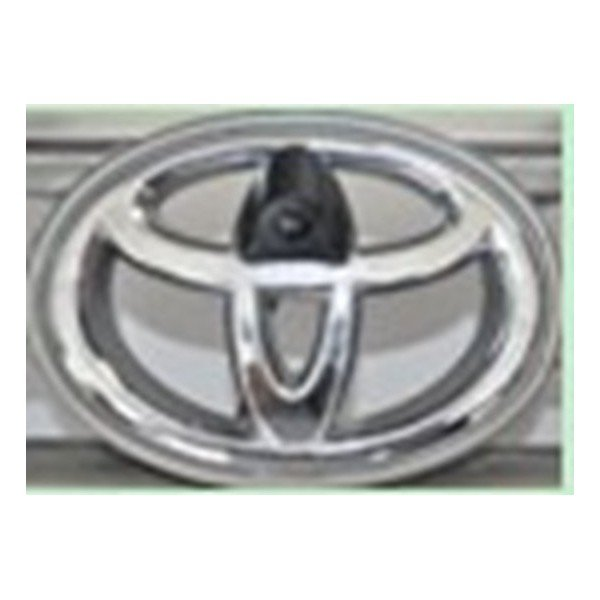 Cámara frontal Toyota REF: TR997