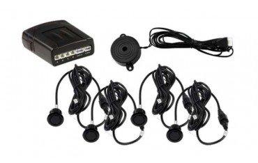 Optical parking sensor with four detectors TR012