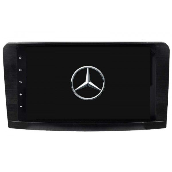 GPS Android 8,1 QUAD CORE 2GB RAM Mercedes ML / GL REF:TR3049