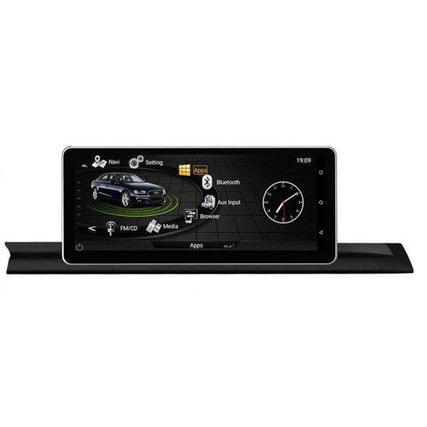 "monitor 10,25"" GPS HD Audi A4 B9 ANDROID"
