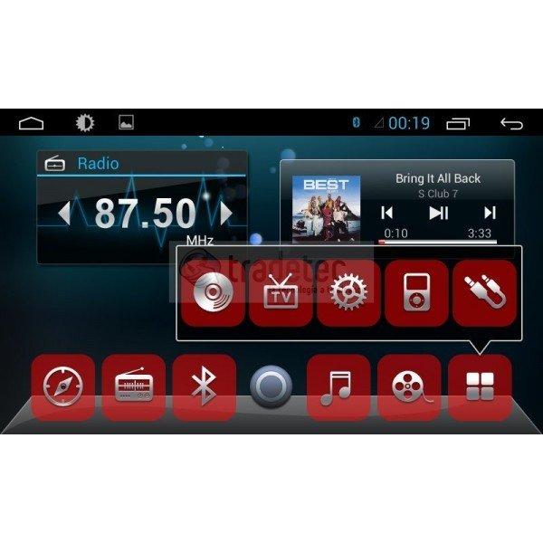 GPS Mazda 6