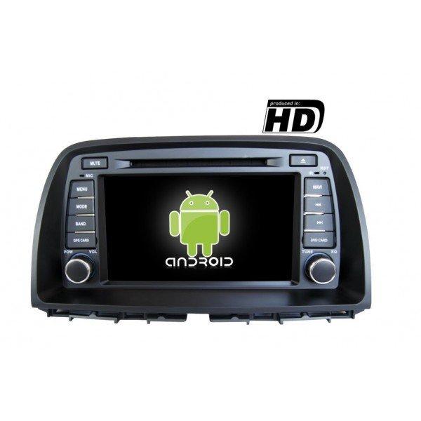 pantalla Mazda CX5 ANDROID