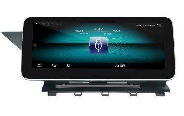 "Head unit 12.3"" GPS Mercedes Benz GLK X204 8GB RAM Android TR3664"