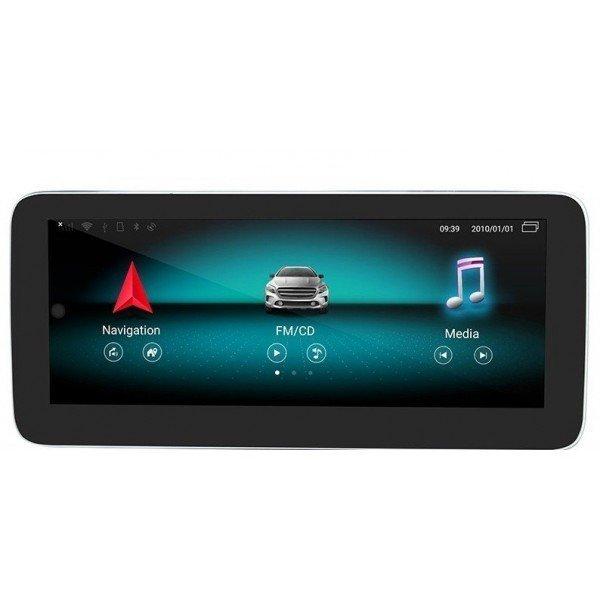"Head unit 12.3"" GPS Benz C Class W204 8GB RAM Android 4G LTE TR3661"