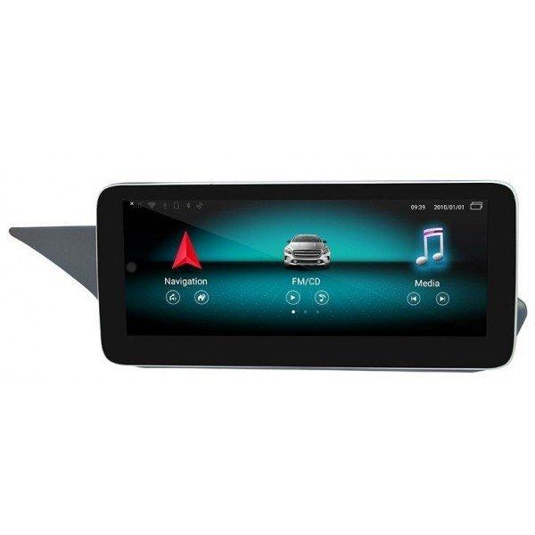 "Head unit 12.3"" GPS  Benz E Class W212 8GB RAM Android 4G LTE TR3665"
