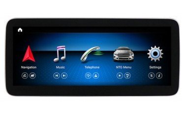 mercedes benz cla a b gla android 10.25  4g Carplay Android Auto