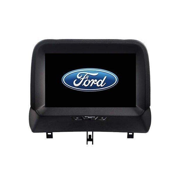 pantalla coche Ford Tourneo