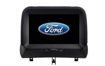special screen Ford Tourneo