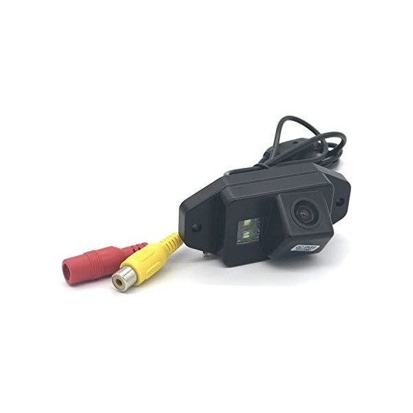 Land Cruiser Prado specific camera TR237