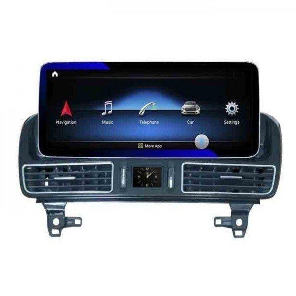 Pantalla 12,3 pulgadas MERCEDES ML W166 GPS Android 4G TR3672