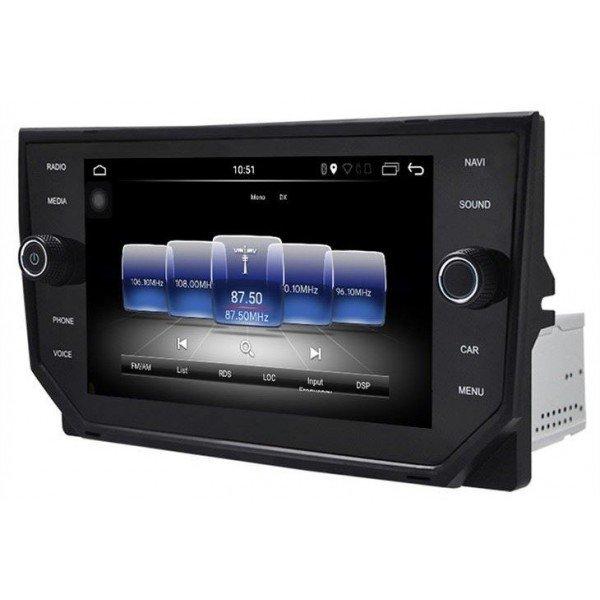 Radio GPS head unit Seat Ibiza MK5 Android 10 TR3675