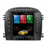 Radio GPS head unit Tesla style Jaguar XJ / S-Type ANDROID TR3676