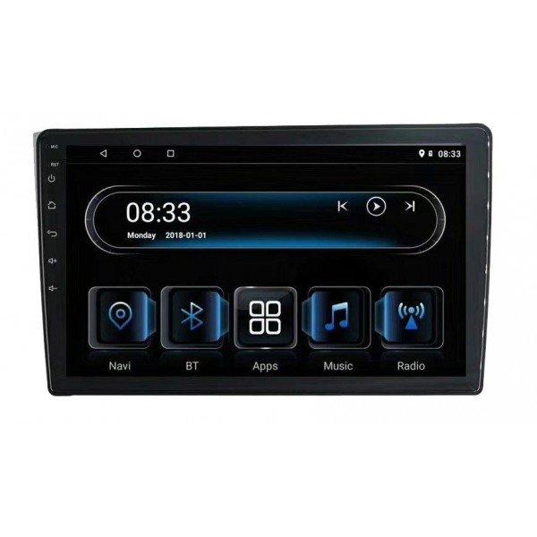 Radio navegador GPS Mazda CX-9 Android 10 TR3679