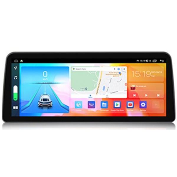 GPS monitor Jeep Wrangler 2011-2017 12,3 inch head unit CarPlay & Android Auto TR3687