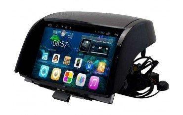 "Monitor 9"" GPS HD RENAULT KOLEOS ANDROID REF: TR3141"