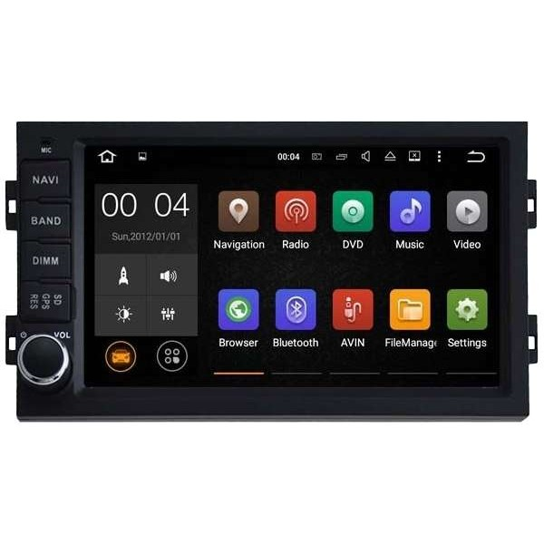 peugeot 308 gps android