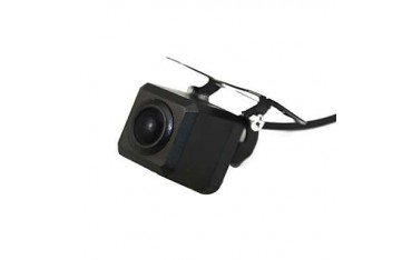 Supported camera