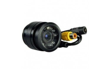 Waterproof Car Camera