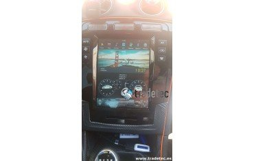 ford mondeo gps tesla android tradetec TR2501