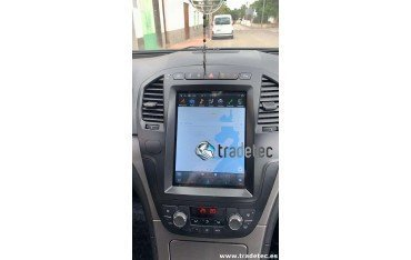 opel insignia gps tesla style android