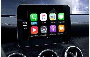 Carplay y Android Auto para Mercedes Benz REF: TR3146