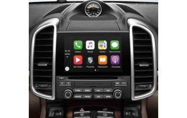 Carplay y Android Auto para Porsche REF: TR3148