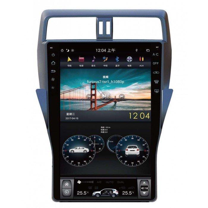 TESLA STYLE Land Cruiser VXL GPS tesla 2018 2019 2020 2021