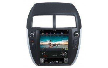 Radio GPS TESLA STYLE Mitsubishi ASX / Citroen C- Crosser TR3158
