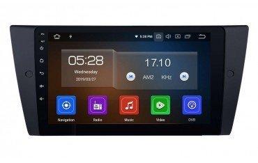 Radio GPS BMW 3 Series E90 ANDROID 9.0 REF: TR3181