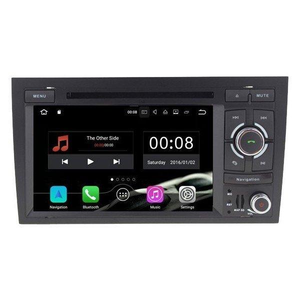 Radio GPS Audi A6